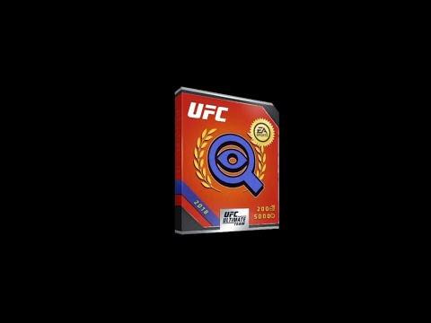EA UFC 3 - x5