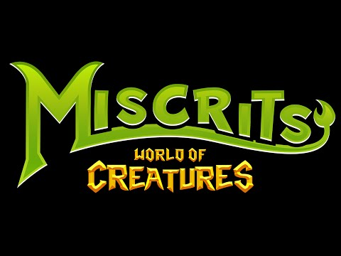 Miscrits Gameplay Trailer