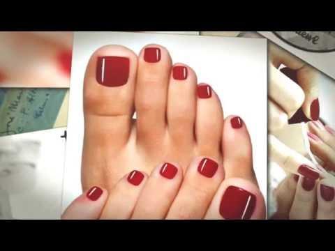 Super shiny shellac manicure services - Salon Tewl