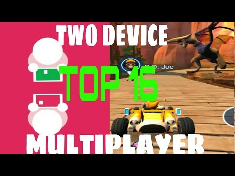 Best Bluetooth Multiplayer Games For Android & iOS