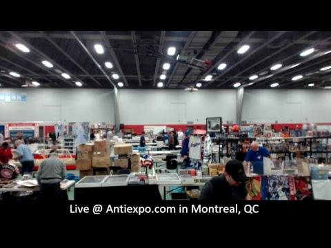 CanadianCards Live Stream