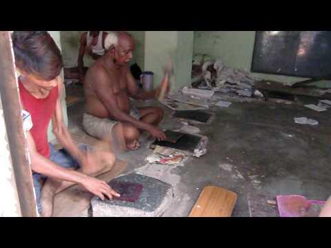 Indian Sound - Silver foil maker