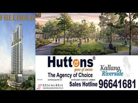 Kallang Riverside -Developer Sales Team Hotline 96641681