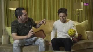 Adam C Meets Niall Horan
