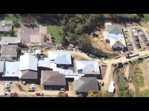 Maple Dale Elementary rebuild