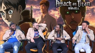 Download OK, We're Confused! Attack on Titan 3x21 REACTION/REVIEW Video