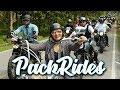 PackRides / Chiang Mai, Thailand / Scrambler Ducati 1100 Sport / MotoGeo Adventures