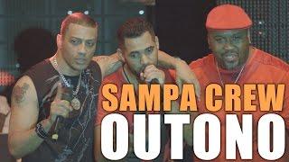 CD 2013 DE NOVO CREW BAIXAR O SAMPA