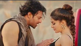 Saaho Movies Shraddha Kapoor, Prabhas hot scene, sexy scene