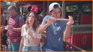 New Best Zach King Magic Tricks 2017
