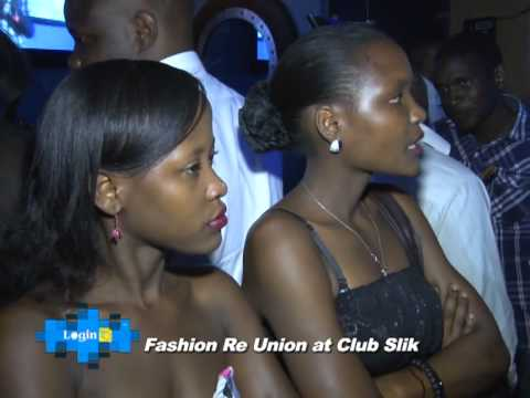 Login sn 7 ep 11 pt 2 - Fashion Re-Union at Club Silk