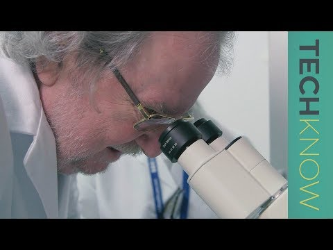 Curing Cancer | TechKnow