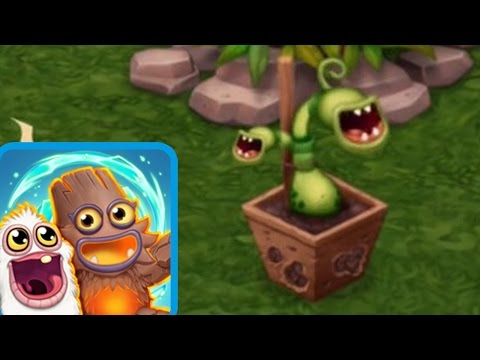 My Singing Monsters: Dawn of Fire - This is the Baby Potbelly!!!