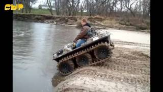 HOMEMADE AND UNUSUAL VEHICLES compilation