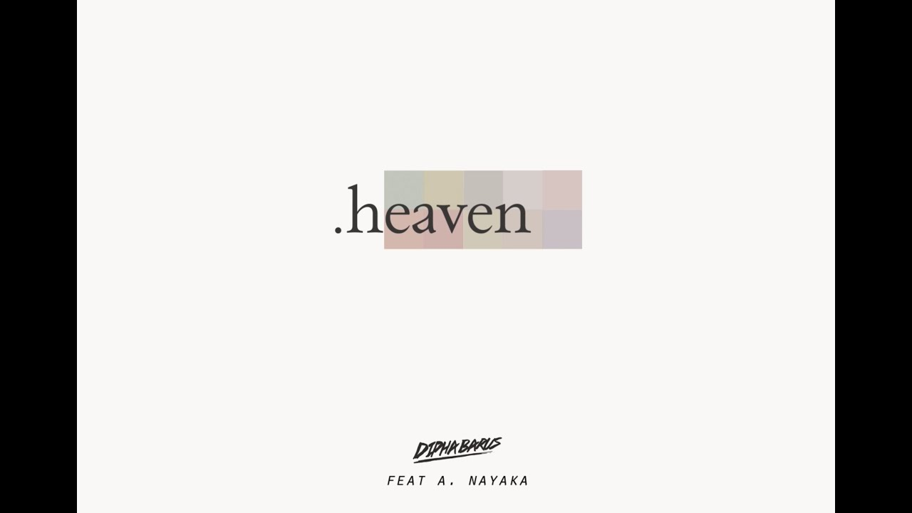 Download Isyana Sarasvati, Afgan & Rendy Pandugo - Heaven (feat. A. Nayaka) MP3 Gratis