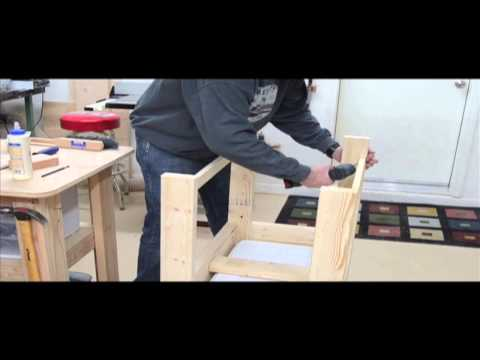Cooler Box Build