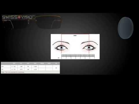 Adnuo® Optimo Lenses (a.k.a 'precal' or 'METS')