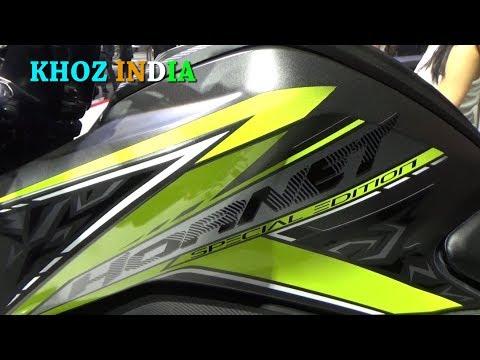 NEW 2018 HONDA HORNET WITH ABS