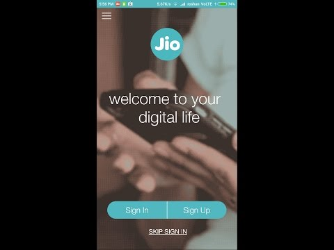 Jio Happy new year offer free till 31 March 2017