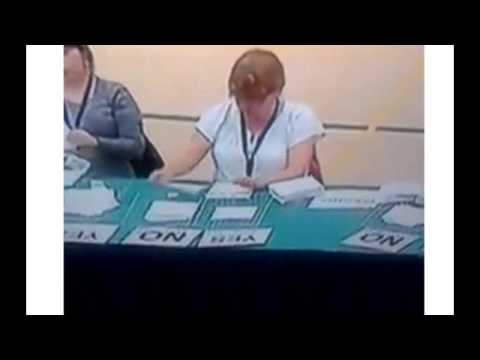 BOOM!  PROOF 'SCOTLAND INDEPENDENCE VOTE' WAS RIGGED!