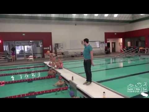 How to Swim: Beginner Swimming Drills with Dave Erickson