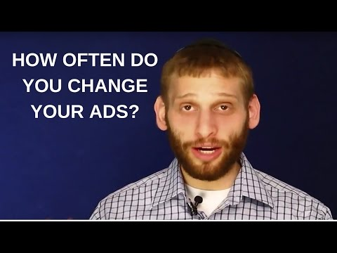 How Often Should You Change Your Facebook Ads? - Marketing Essentials