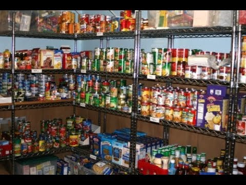How To Inventory Your Preps - SHTF Preppers Inventory - Track Your Foods