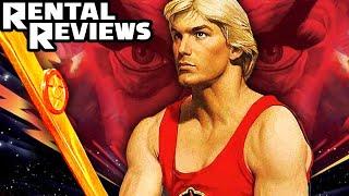 Flash Gordon - Cinemassacre Rental Reviews
