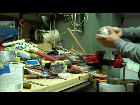 How to Make a Ball Mallet for Under $5.00