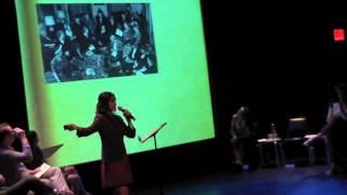 Aparna Nancherla at Uptown Showdown - Books vs Movies