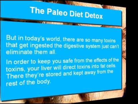 The Paleo Diet Detox