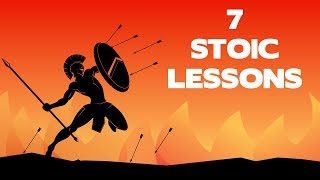 7 Stoic Lessons That Will Immediately Change Your Life - Ryan Holiday