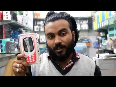 NOKIA 3310 Unboxing memories !!