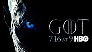 Game of Thrones - Season 7 - White Walker | official promo (2017)