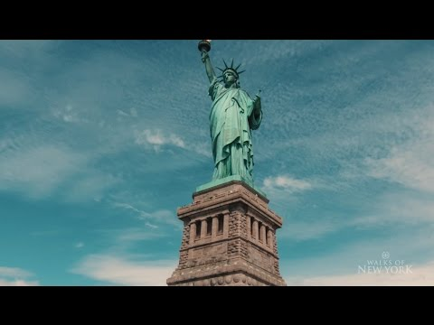 The Statue of Liberty and Ellis Island Tour | Walks of New York