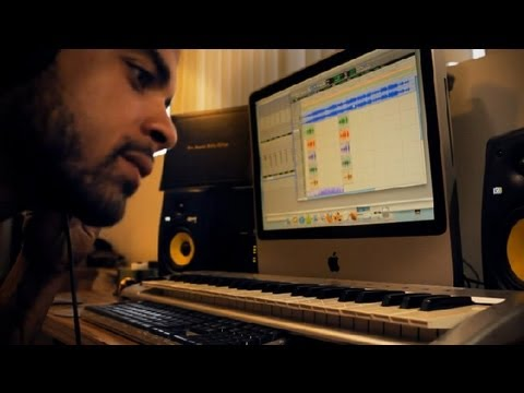 What Materials Do You Need for a Rap Studio Including Auto-Tune? : Rap & Recording Tips