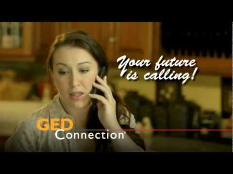 GED Connection — Study at Home
