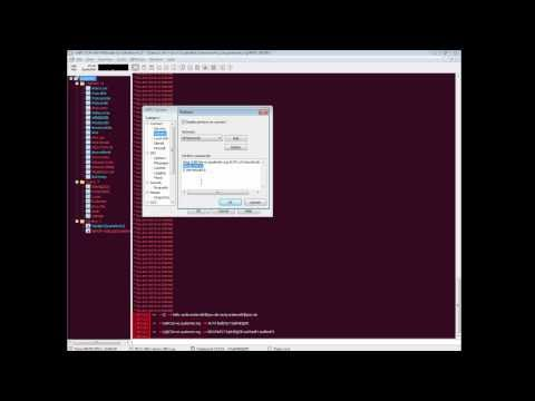 How to: Quakenet Auth / mode +x