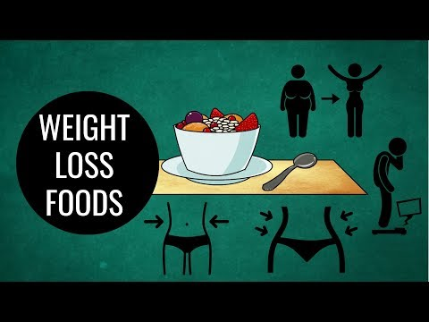 5 Best Weight Loss Friendly Foods You Should Eat