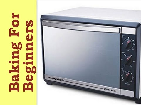 What Kind Of An Oven Should I Get? convection microwave or OTG | Oven Series | Cakes And More