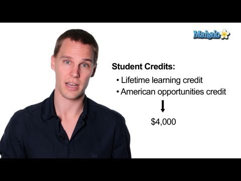 How to File Your Taxes - Student Credits and Deductions
