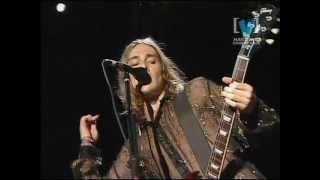 Silverchair - Miss You Love (BDO 2002)