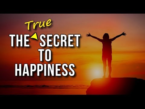The SECRET to Manifesting ULTIMATE SUCCESS & HAPPINESS Using the Law of Attraction (LIFE CHANGING!)