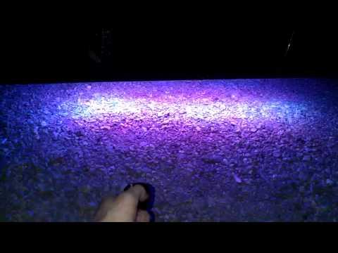 $40 eBay LED underglow kit