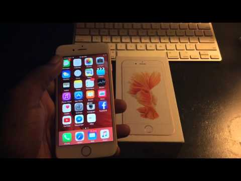 How To Get MetroPCS On iPhone 6S & 6S Plus