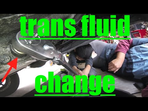 it STINKS!! Manual Transmission FLUID Change Honda Civic√ Fix It Angel