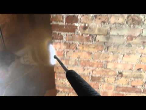 Inside Brick Cleaning Chicago