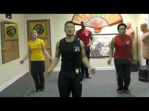 1000 Jumping Jacks! - Non Stop Cardio Training - Simple, Easy, Effective