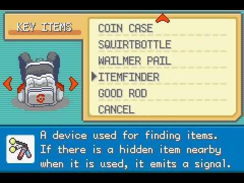 Pokemon Liquid Crystal Part 33 - Fishing