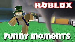 Download Roblox Natural Disaster Survival Funny Moments Video